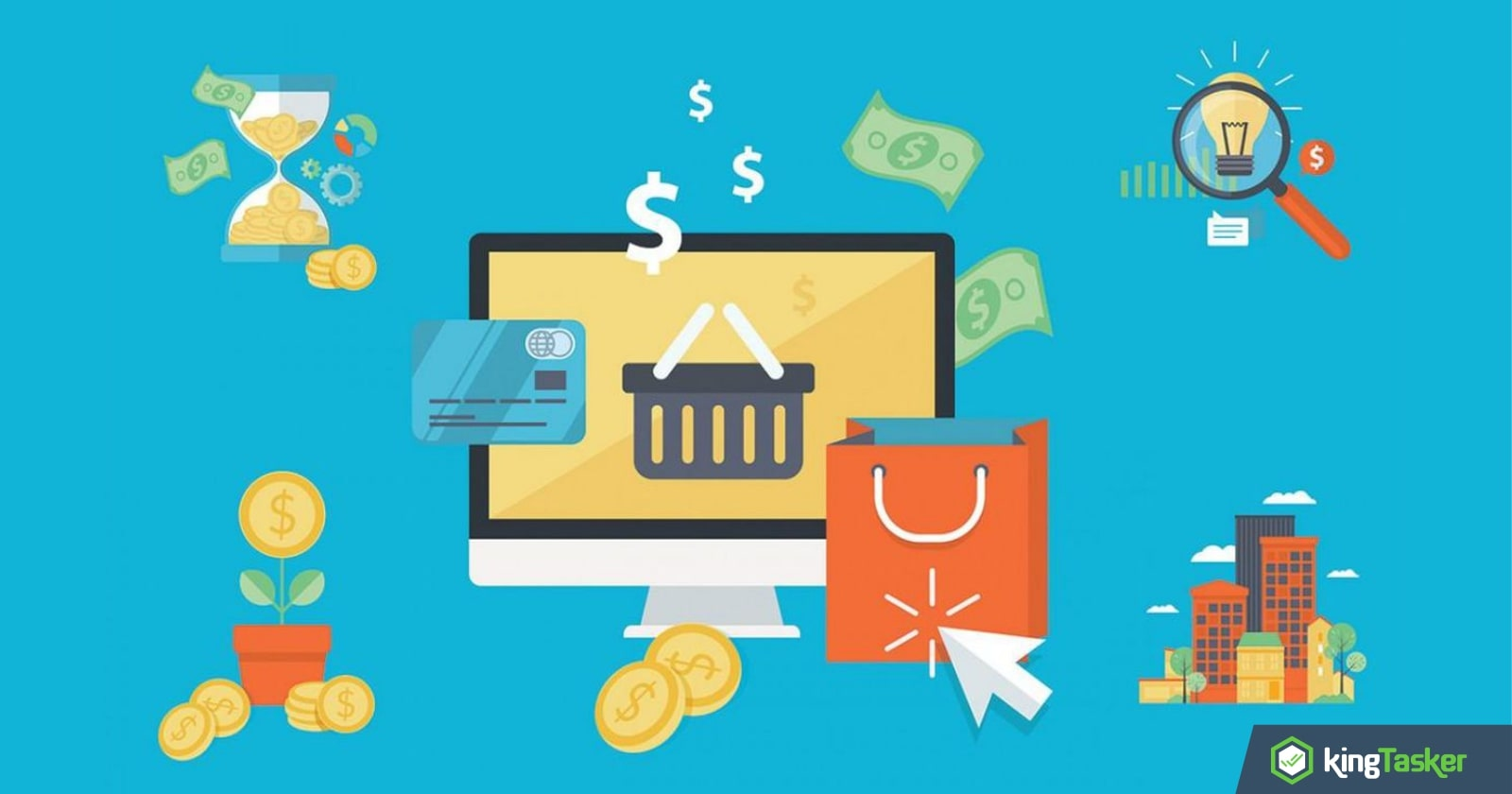 Best Alternatives to Earn Money Online!