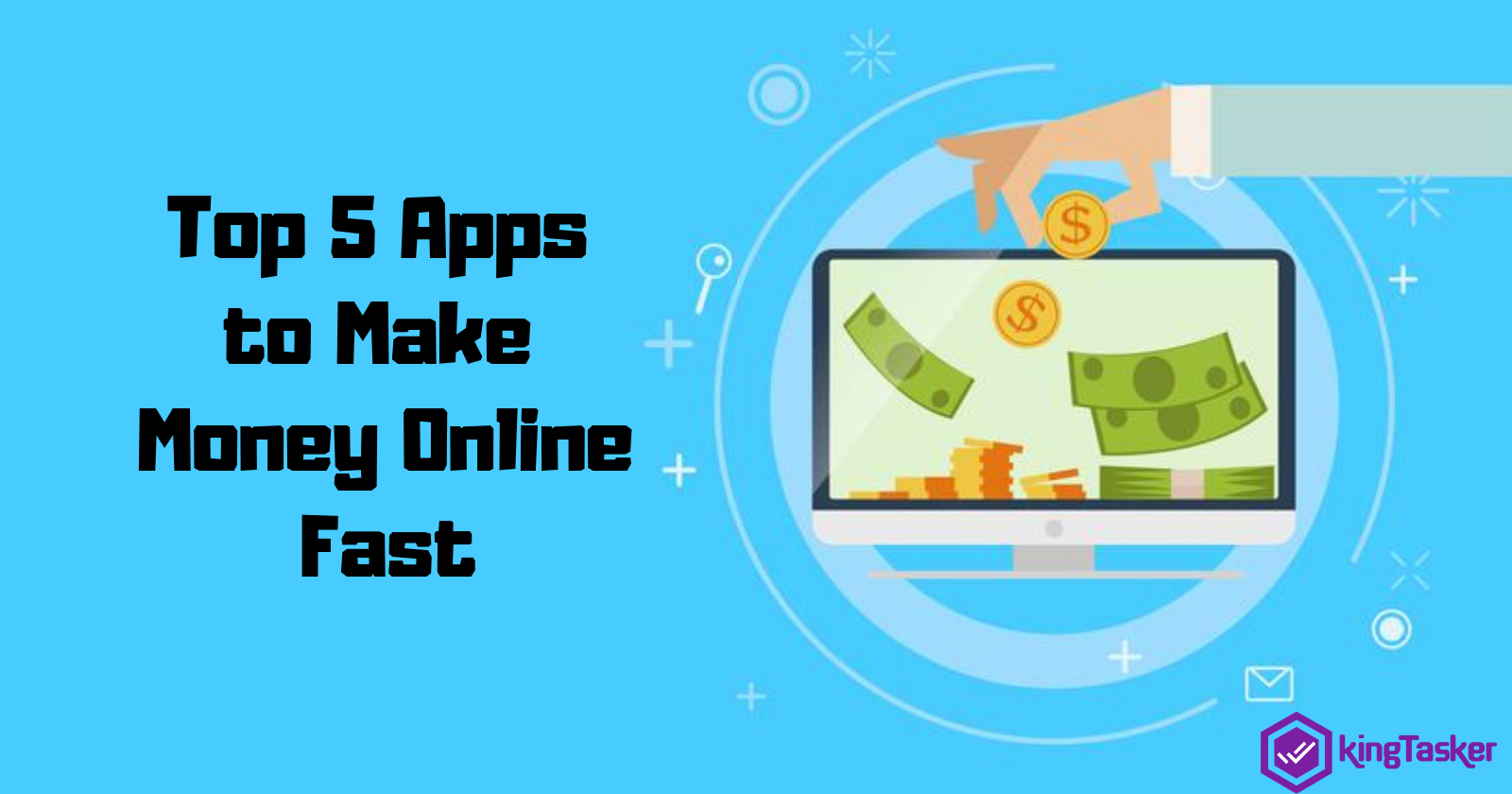 Awesome Apps That Pay You Bucks