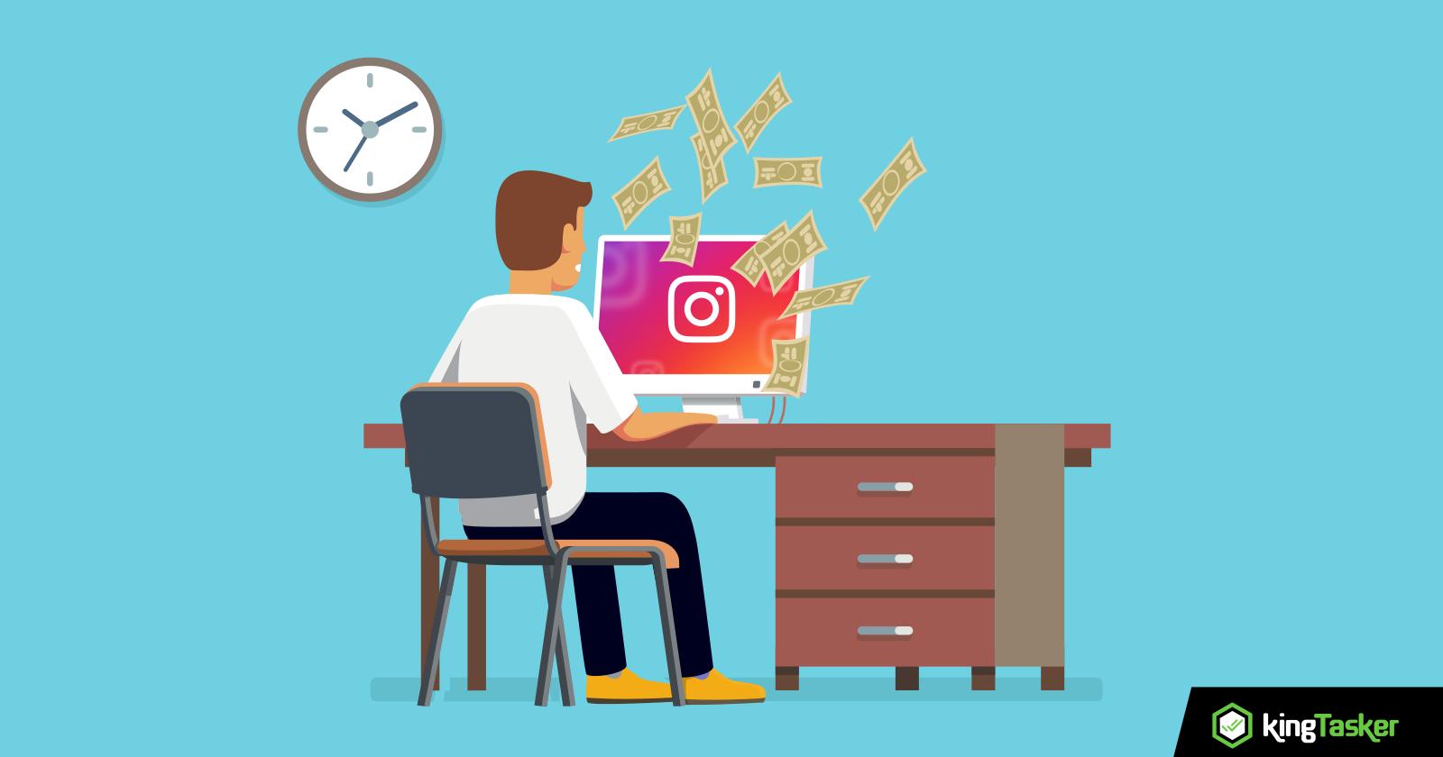 Make Money Online by Just Posting on Facebook